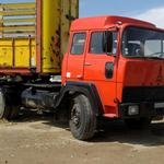 7740pc81,magirus deutz,trailor