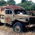dodge,wc54,ambulance