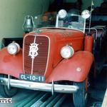 cl1011,ford,v8