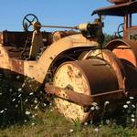 Diesel road rollers rouleau motorise traveller dave for Garage opel morestel