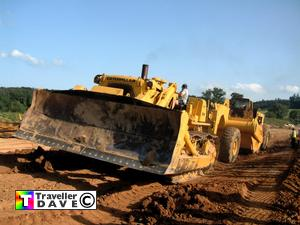 caterpillar,d9g,corpet louvet,535