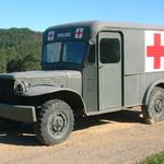 dodge,s7 ma51,ambulance