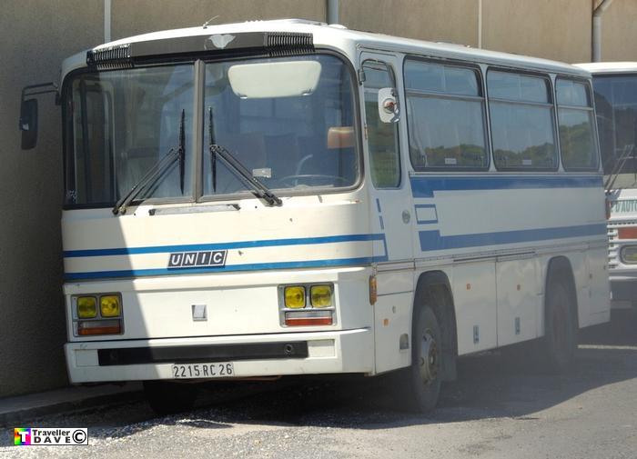 2215rc26,unic 315