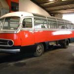 Mercedes/living vehicle/0.321HL