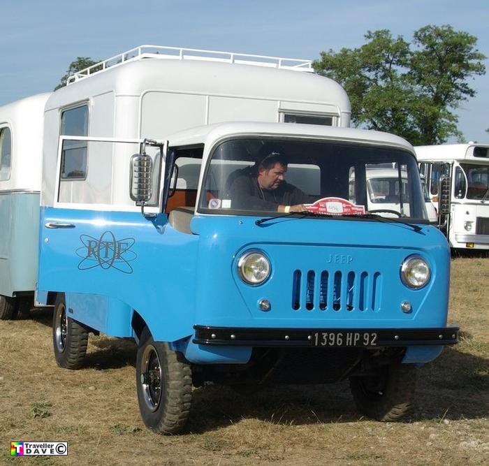 1396hp92,jeep,fc170,postel